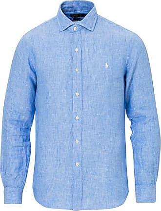 ralph lauren glasögon, Polo Ralph Lauren Skjorta blue Man