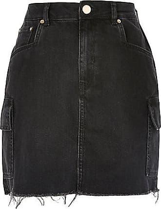 1a826e5925ade River Island® Mini Skirts − Sale: at £24.00+ | Stylight