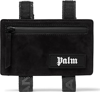 Palm Angels Suede Armband - Black