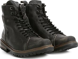 c4d1ea68e West Coast Bota Couro West Coast Lassen Masculina - Masculino