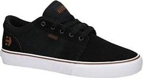 bronze black Skate Etnies Barge Shoes LS qXw0xCSn