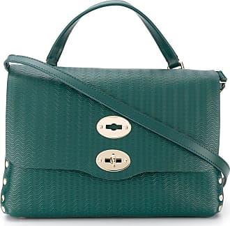 Zanellato Postina shoulder bag - Green