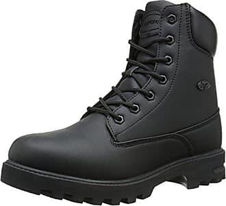 f17924546966 Lugz Mens Empire Hi Wr Winter Boot Black Scuff 11.5 D US