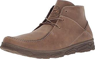 Irish Setter Mens Traveler 3808 Chukka Boot, Grey, 11.5 D US