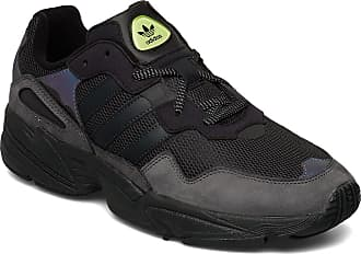 adidas Originals Yung-96 Låga Sneakers Svart Adidas Originals