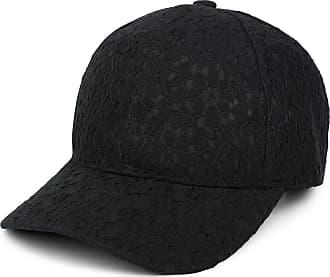 styleBREAKER 6-Panel Cap with All-Over Peak, Baseball Cap, Adjustable, Ladies 04023052, Color:Black