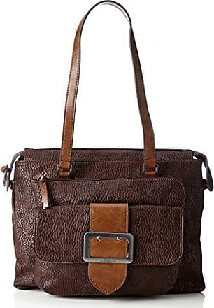 fb75a81b56971 Tamaris Damen Lee Shoulder Bag Schultertasche