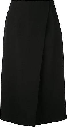 Wardrobe.NYC Release 01 skirt - Black