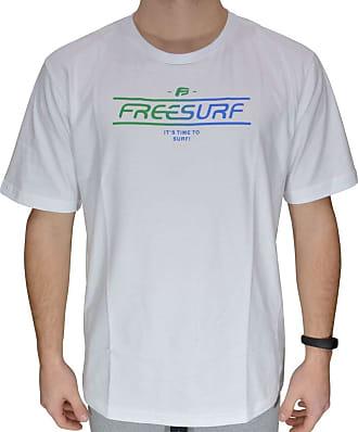Free Surf Camiseta Free Surf Positividade