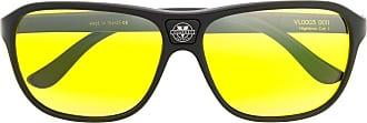Vuarnet Óculos de sol quadrado Legend 03 - Preto