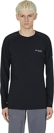 Columbia Columbia Omni-heat 3d long sleeves t-shirt BLACK XL