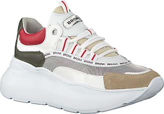 Bronx Beige Bronx Sneaker 66265