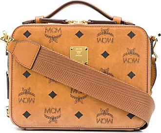 We love MCM: Das sind die coolsten braunen Taschen des It