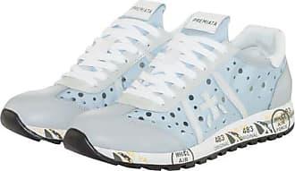 Premiata Lucy Sneaker (Blau) - Damen