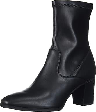 Franco Sarto Womens Indigo Mid Calf Boot, Black, 9 UK
