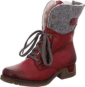 on sale ef378 5a953 Schuhe in Rot von Rieker® bis zu −30% | Stylight