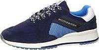 Scotch & Soda Sneaker in Blautönen