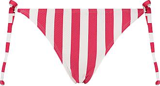 Hunkemöller Giorgio Cheeky Tanga Bikini Bottoms Pink M