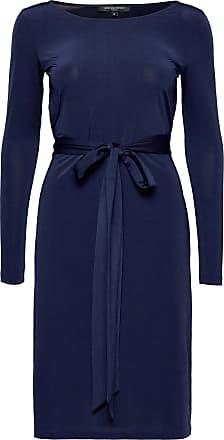 Blue Dress  Ilse Jacobsen Hornbæk  Hverdagskjoler - Dameklær er billig