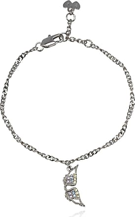 Zadig & Voltaire Bracelet With Pendants Womens Silver