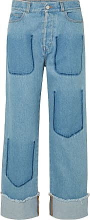 J.W.Anderson JEANS - Pantaloni jeans su YOOX.COM