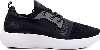 e856abb5836 Calvin Klein Jeans® Trainers − Sale: up to −40% | Stylight