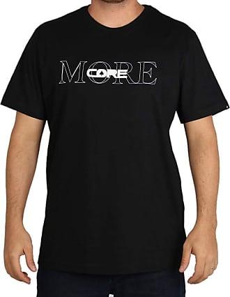 MCD Camiseta Mcd More Core 12022801 Gg Preto