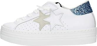 2Star 2SD265051 Sneakers Woman Light Blue 36