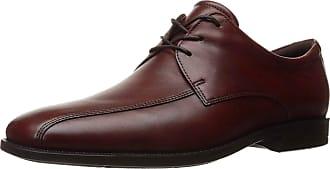 Ecco EDINBURGH, Mens Derby Shoes, Mink (MINK1014), 8/8.5 UK (42 EU)