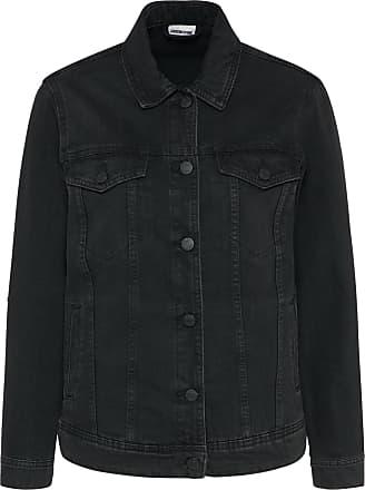 new style 821dc 8e913 Jeansjacken für Damen in Schwarz: Jetzt bis zu −80% | Stylight