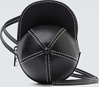 J.W.Anderson Leather Nano Cap bag