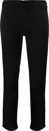 J Brand Calça jeans Maude - Preto