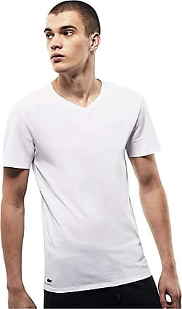Lacoste V-Neck T-Shirts − Sale: up to −50%   Stylight