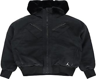 Nike Jordan Nike jordan Reversible bomber jacket BLACK/WHITE XL