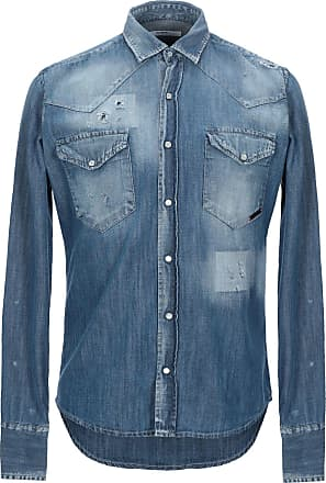 Takeshy Kurosawa DENIM - Jeanshemden auf YOOX.COM