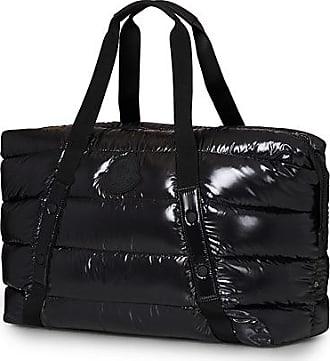 Moncler Maine Down Weekendbag Black