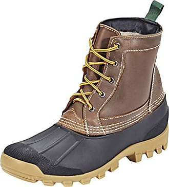 cc0c127ebe kamik Yukon 5 Winter Shoes Men Dark Brown Schuhgröße EU 44 2017 Schuhe