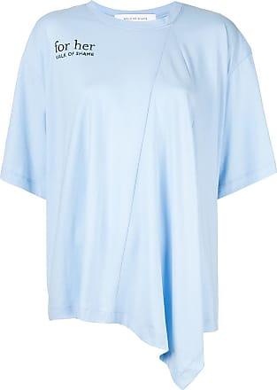 Walk of Shame Camiseta For Her - Azul