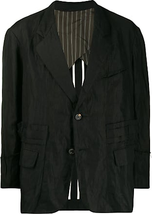 Ziggy Chen casual blazer - Black