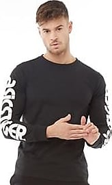 Asics long sleeve jersey t-shirt