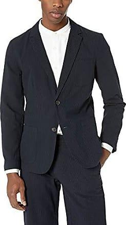 Marchio Goodthreads giacca aderente in lino da uomo