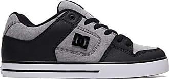 7efc664a30 DC Shoes Mens Shoes Pure Se - Shoes - Men - US 11 - Grey Grey