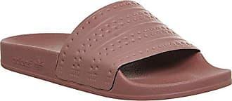pretty nice 77ef0 a0fa3 adidas Adilette W Badeschuhe Ash Pink