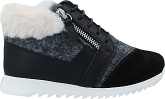 Giuseppe Zanotti Herren Sneaker low COOPER Metallspitze