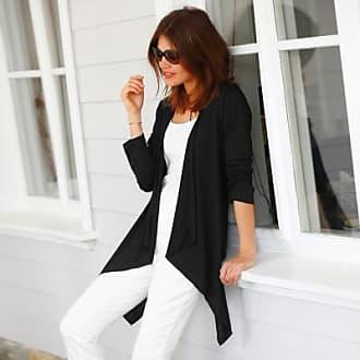 Vestes En Maille Blancheporte®   Achetez jusqu  à −80%   Stylight 5f589a40693