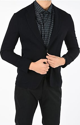 Armani COLLEZIONI virgin wool blazer size 48