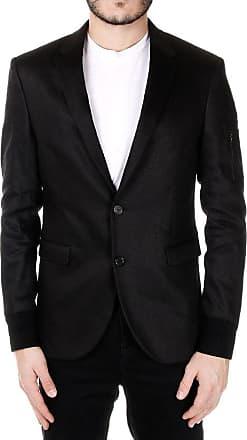 Neil Barrett Single Breasted Cotton Blend SLIM FIT Blazer size 44