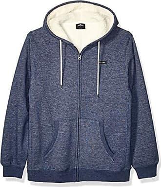 Boy/'s Ripcurl Sz 12 Hoodie Teal Hooded Sweatshirt