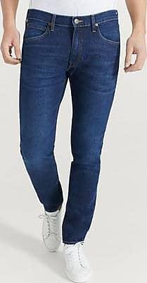 Lee Jeans Luke Blå