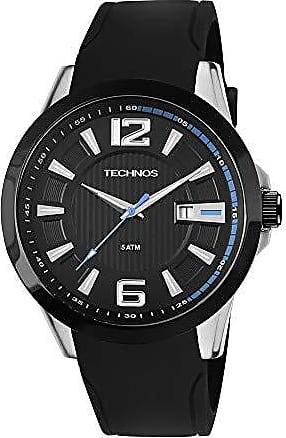 Technos Relógio Technos Análogo Masculino 2115KNW/8P